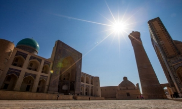 Five Ways to Revitalize Aviation and Tourism in Central Asia