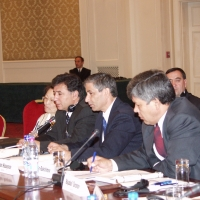 Regional Preparatory Meeting on CAREC