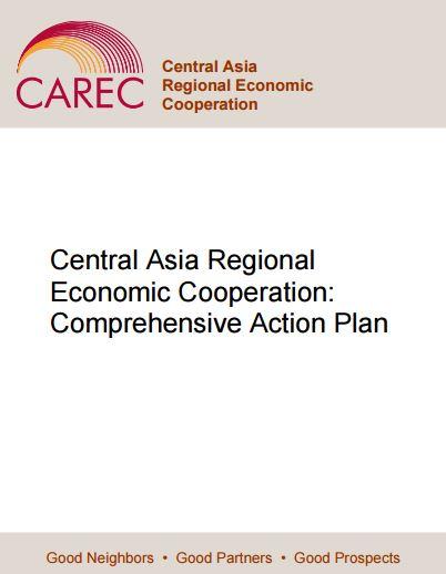CAREC Comprehensive Action Plan