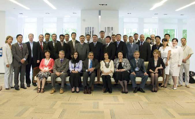First Carec Institute Executive Leadership Development Program
