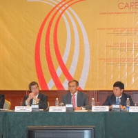 13th Ministerial Conference on CAREC