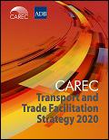 CAREC Transport and Trade Facilitation Strategy 2020