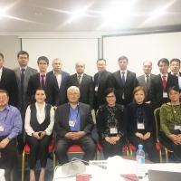 CAREC Corridors Performance Measurement and Monitoring Workshop