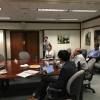 CAREC Energy Sector Coordinating Committee Meeting (November 2017)