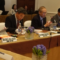 CAREC Workshop on Trade and Trade Facilitation Reforms—WTO Trade Facilitation Agreement and Consolidated Trade Agenda