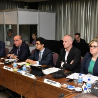 Fourth CAREC Regional Road Safety Workshop