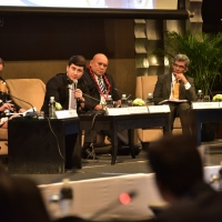 ADB Inter-Subregional Knowledge Sharing Forum on Enhanced Implementation of the World Trade Organization Trade Facilitation Agreement