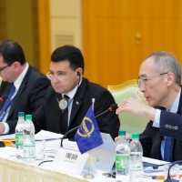 17th CAREC Customs Cooperation Committee Meeting