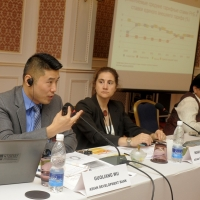 Publications Launch: Diagnostic Study and Strategic Framework for Free Economic Zones and Industrial Parks in the Kyrgyz Republic