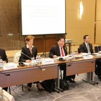 CAREC Forum – Macroeconomic Policies for Economic and Financial Stability: Lessons from Countercyclical Responses to Economic Crisis