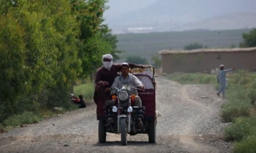 Afghanistan: Improved Rural Roads Reduce Travel Costs and Times by Half