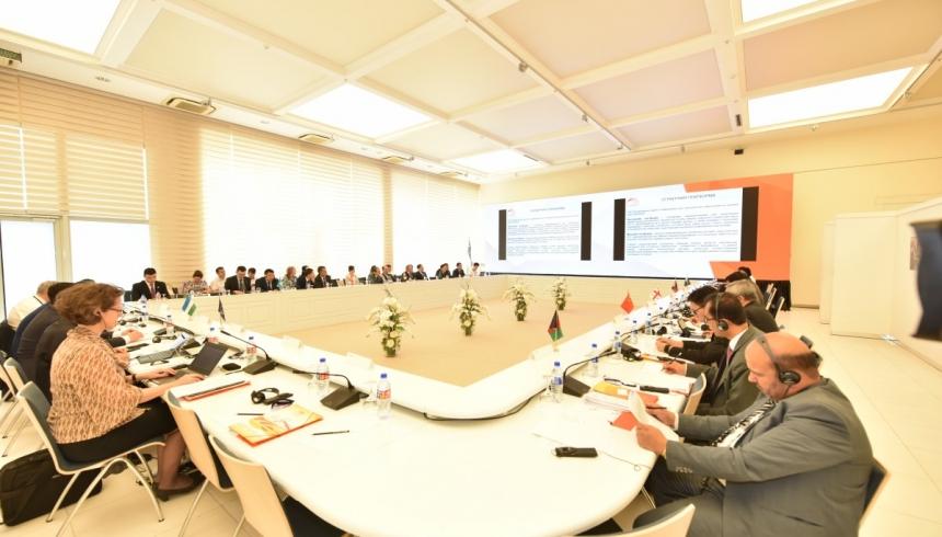 18th CAREC Customs Cooperation Committee Meeting | CAREC