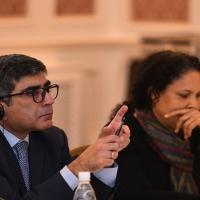Third Almaty–Bishkek Economic Corridor Subcommittee Meeting
