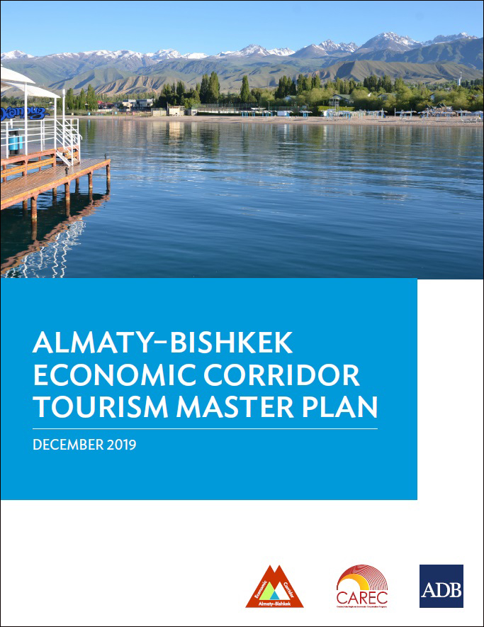Almaty–Bishkek Economic Corridor Tourism Master Plan