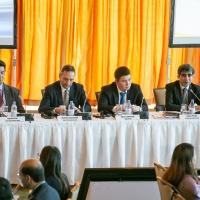 Regional Inception Workshop: Sustainable Tourism Development in the CAREC Region