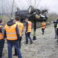 CAREC National Road Safety Engineering Workshop (Georgia)