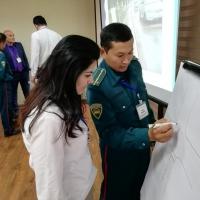 CAREC National Road Safety Engineering Workshop (Uzbekistan)