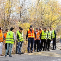 CAREC Road Safety Engineering Workshop (Afghanistan)