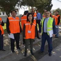 CAREC National Road Safety Engineering Workshop (Tajikistan)