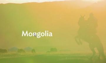 ADB promotes community-based ecotourism in Mongolia