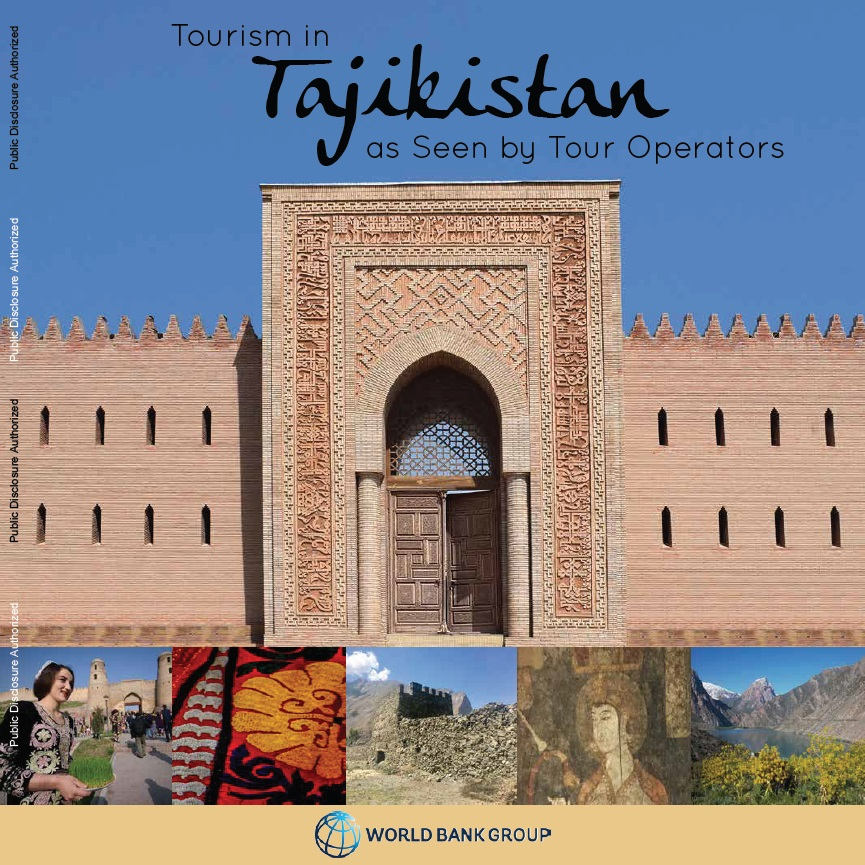 Tourism in Tajikistan as Seen by Tour Operators
