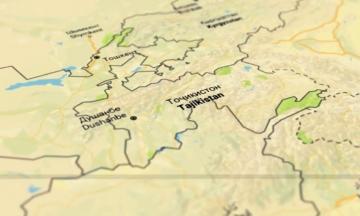 Tajikistan and the World Bank Group: 25 Years of Partnership