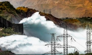 Hydropower: Ensuring Reliable Electricity Supply in Tajikistan