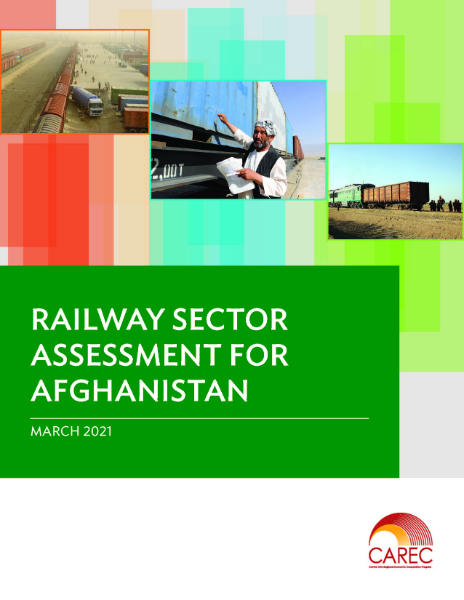 Railway Sector Assessment for Afghanistan