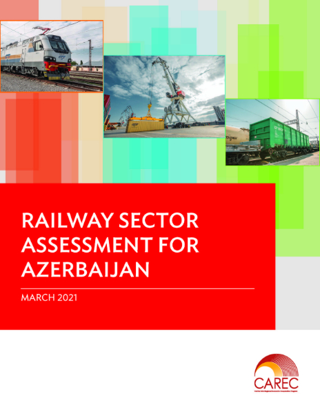 Railway Sector Assessment for Azerbaijan