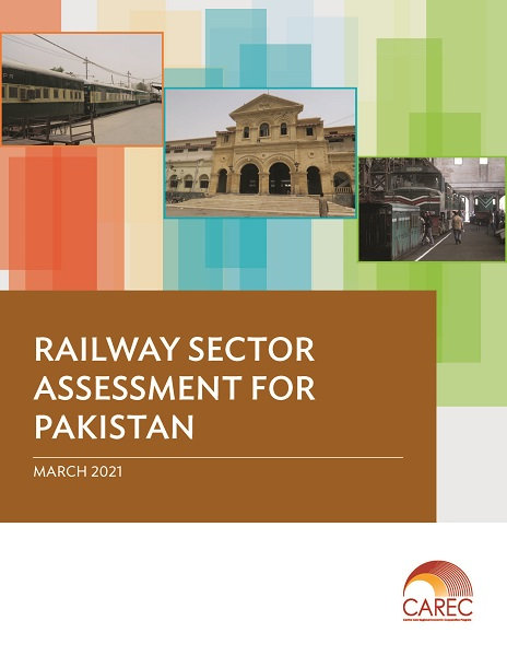 Railway Sector Assessment for Pakistan