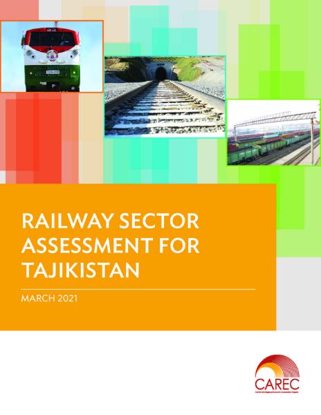 Railway Sector Assessment for Tajikistan
