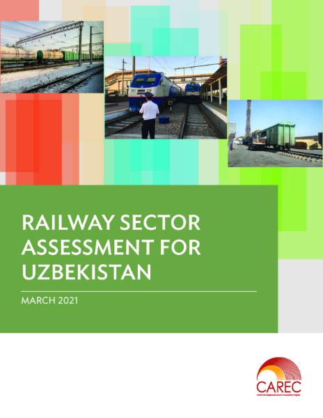 Railway Sector Assessment for Uzbekistan