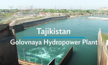 Improving Tajikistan's Energy Supply with Hydropower