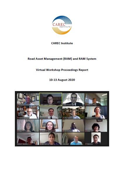 Workshop Report on Road Asset Management