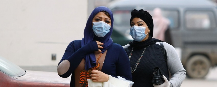 [IMF Blog] COVID-19 Pandemic and the Middle East and Central Asia: Region Facing Dual Shock