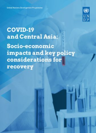 COVID-19 and Central Asia: Socio-economic impacts and key policy considerations for recovery