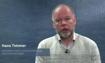 Trade in Transition: Interview with Hans Timmer