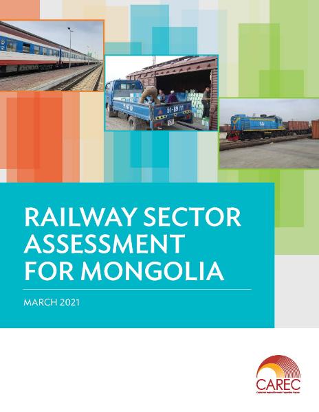 Railway Sector Assessment for Mongolia