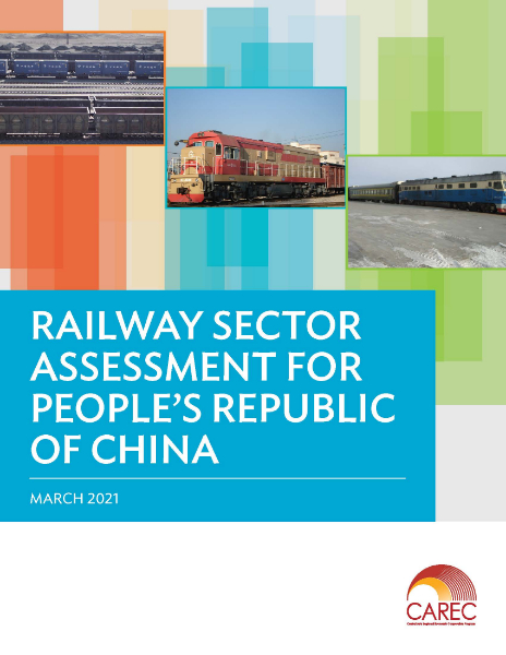 Railway Sector Assessment for People's Republic of China