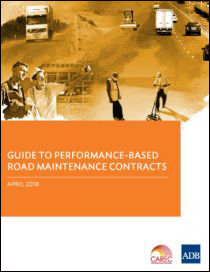 Guide to Performance-Based Road Maintenance Contracts