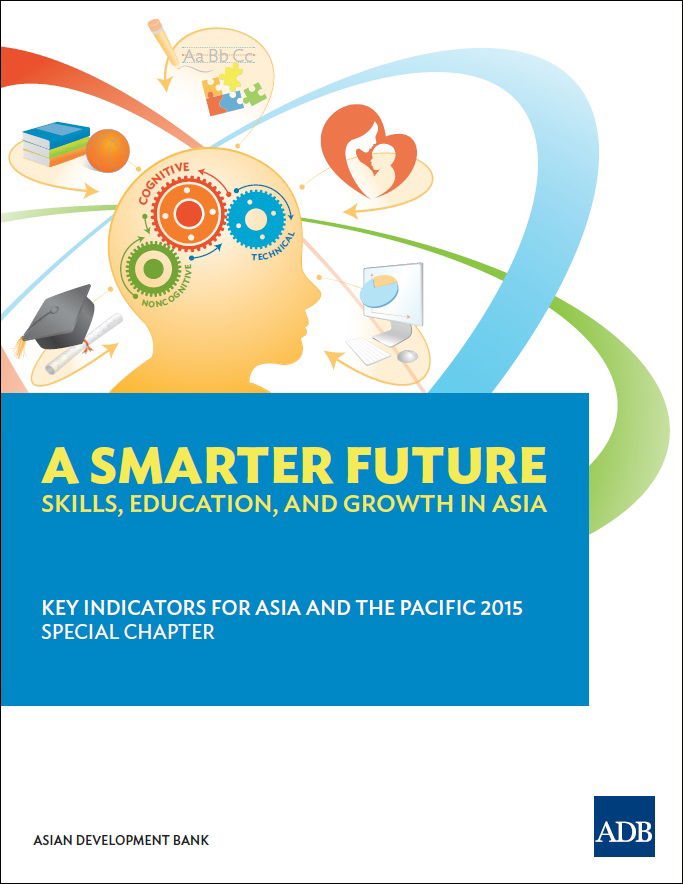 A Smarter Future—Skills, Education, and Growth in Asia