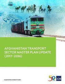 Afghanistan Transport Sector Master Plan Update (2017-2036)