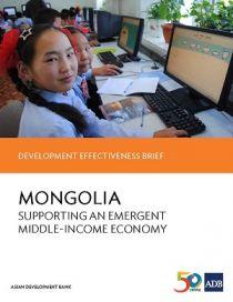 Mongolia: Development Effectiveness Brief