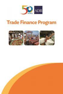Trade Finance Program Brochure
