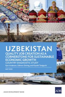 Uzbekistan: Quality Job Creation as a Cornerstone for Sustainable Economic Growth