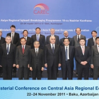 10th Ministerial Conference on CAREC